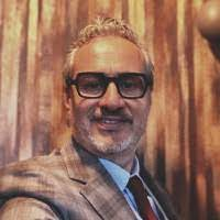 Fabrizio Lucarini