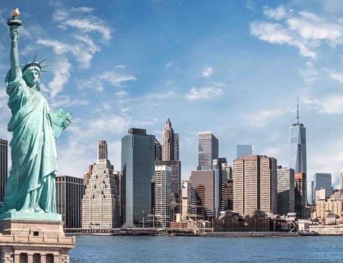 Viaggio in USA